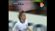 21.06 Холандия - Русия 1:3 Торбински Гол