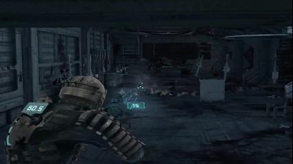 Dead Space video