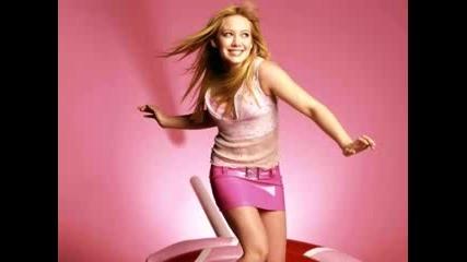 Hilary Duff - Dignity(instrumental)