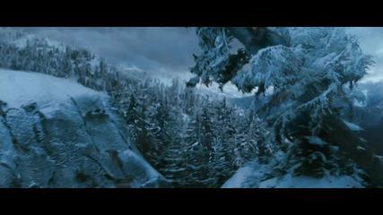 *new* The Twilight Saga: Eclipse - Трейлър [перфектно качество]