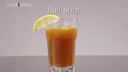 Бул шот - Bull Shot