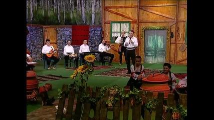 ACA RESAVAC - PRVA LJUBAV (BN Music Etno - Zvuci Zavicaja - BN TV)
