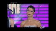 Вип денс: Райна и Фери
