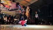 Битката на най - добрите брейкъри 2011