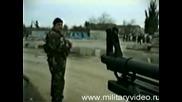 Спецназ В Чечения