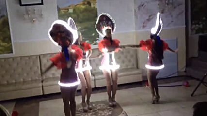 Band Odessa - Эликсир Настроения - Ай, Нэ Нэ - Танцы Драйв