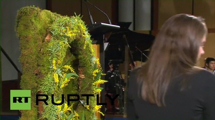 Australia: Memorial service held for MH17 victims one one-year anniversary