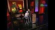 Джеф Дънам Фъстъка И Хосе Чушката на Клечка с БГ превод Част1 High-Quality