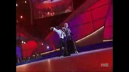 So you think u can dance: Artem & Ashle - - Foxtrot