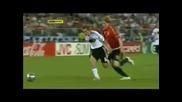 Отборите на Световното Първенство По Футбол 2010 Fifa World Cup
