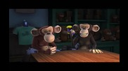 The Penguins Of Madagascar Operation Break - Spear