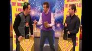 Ant and Dec Britains Got More Talent s3e4