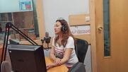 """Певицата Лия в откровено интервю за """"ВИП ЗОНА"""" по радио Веселина - за любовта на живота й и новата с"""