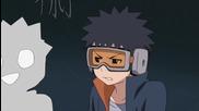 Naruto Shippuuden - 415 [ Бг Субс ] Супер Качество