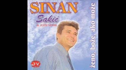 Sinan Sakic - Na Tvojoj Sam Strani