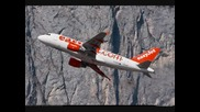 easyjet number one Airliners
