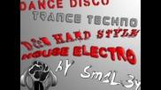 new ** [ Хитов Инструментал ] House by Sm1l3y