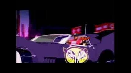 50 Cent Ft Eminem - Gatman & Robin(remix)