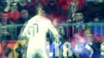 /hd/ Кристиано Роналдо - Най-добрият! (2012)
