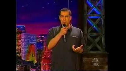 Jay Leno - Tonight Show