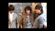 The Jonas Brothers: Trailer