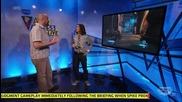 E3 2012: Transformers: Fall of Cybertron - Metroplex Interview