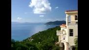 Карибските Острови Красива Природа