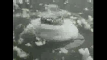 Подводна Ядрена Бомба