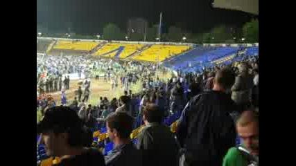 Левски - Синята Лавина