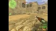 Counter - Strike 1.6 [mp]levskar4e7() Wazzaz