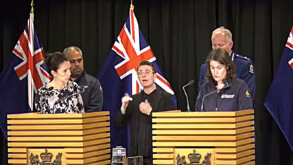 New Zealand: PM says police doing 'everything they can' following deadly volcanic eruption
