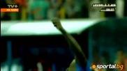 Левски 2:1 Айк (левски се класира за Групите на Лига Европа)