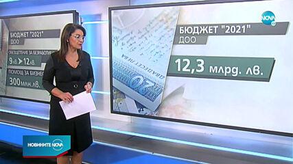 Новините на NOVA (20.10.2020 - късна емисия)