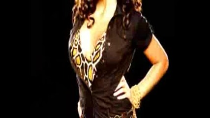 Black & Gold Photoshoot - Eve Torres