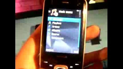 Разцъкване На Nokia N81