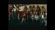 300 - Spartans - Dance
