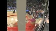 NBA AllStar Sprite Slam Dunk Contest 2008