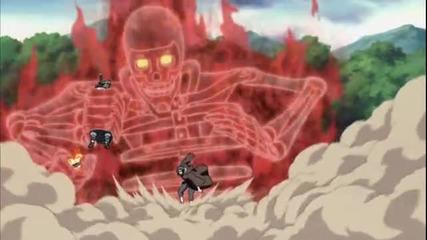[ Бг Субс ] Naruto Shippuuden 299