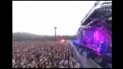 Gazette - Psychedelic Heroine(live)
