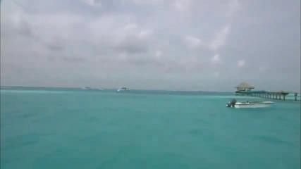 Райски Кътчета От Малдивите