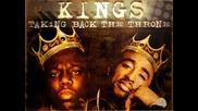 2pac ft. Notorious B. I. G. - Runnin'