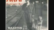 Maarten Peters - Away (don't leave me here alone) 1986