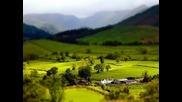 Nana Mouskouri- Le Toit De Ma Maison ( Green , Green, Grass of Home)