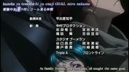 D Gray Man ending 6 ( bg subs)