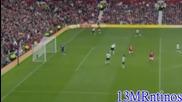 Димитър Бербатов най-добрия играч в Англия