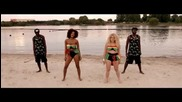 Dj Rasimcan & Baby Brown Ft. Leftside - Ready 2 Party