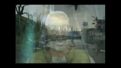 Half - Life 2 - So Cold [music Video]