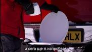 Top Gear / Топ Гиър - Северният Полюс / Polar Special - с Бг субтитри - [част2/5]