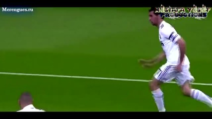 Karim Benzema - All Goals _hd_