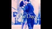 We Had Today - Rachel Portman